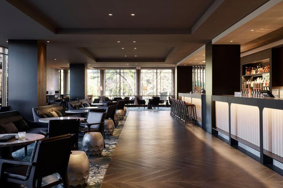 Rothelowman, Pullman, Interior Design