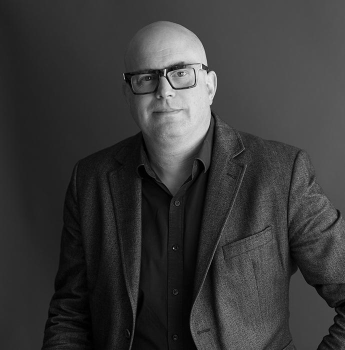Rothelowman architect Stuart Marsland