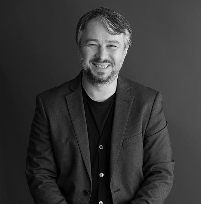 Rothelowman architect John Paisa