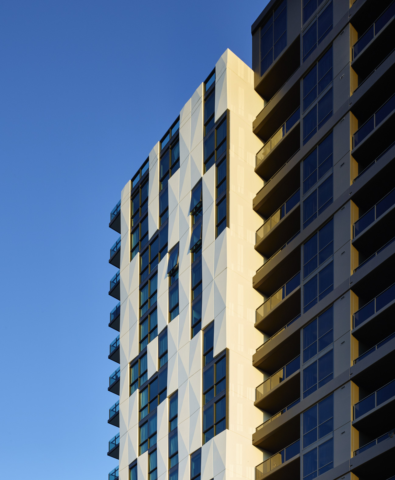 Mixed Use project in South Brisbane, QLD