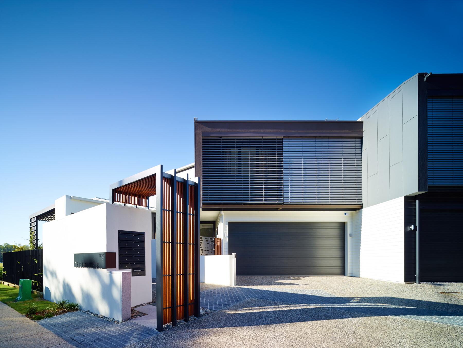 Rothelowman Architecture Hamilton, QLD Green Quarter