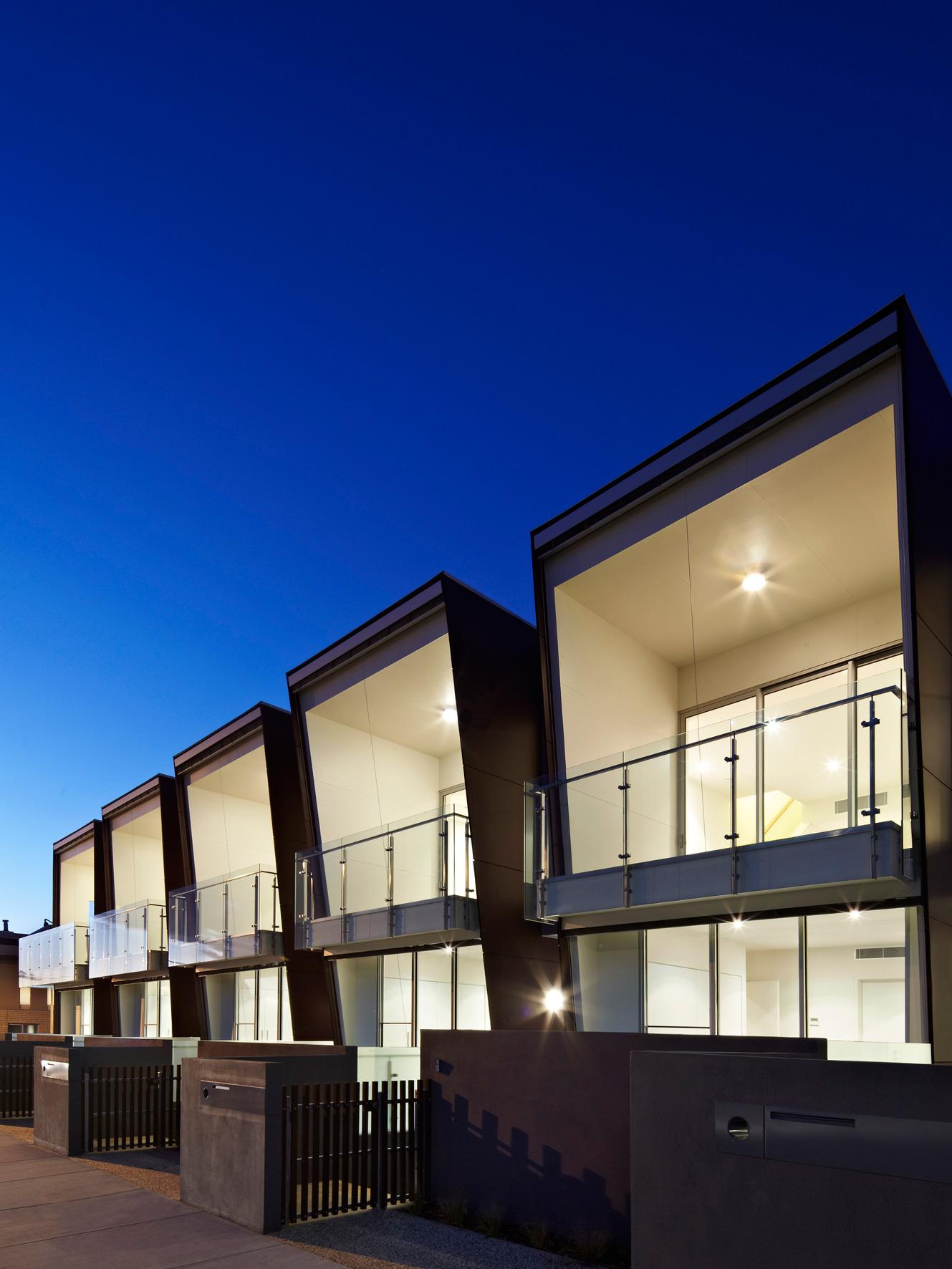 Rothelowman Architecture  Pavillion