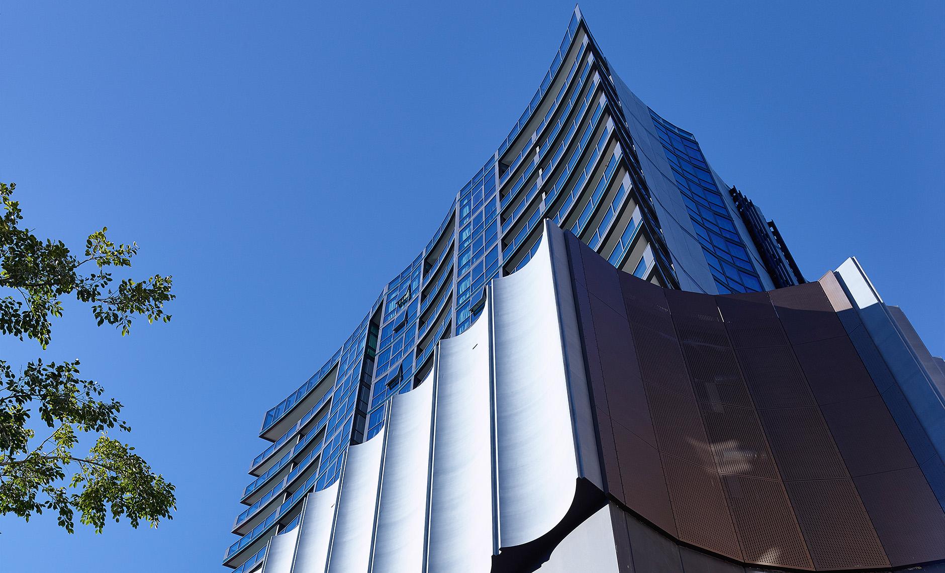 Rothelowman Architecture South Brisbane St Julien