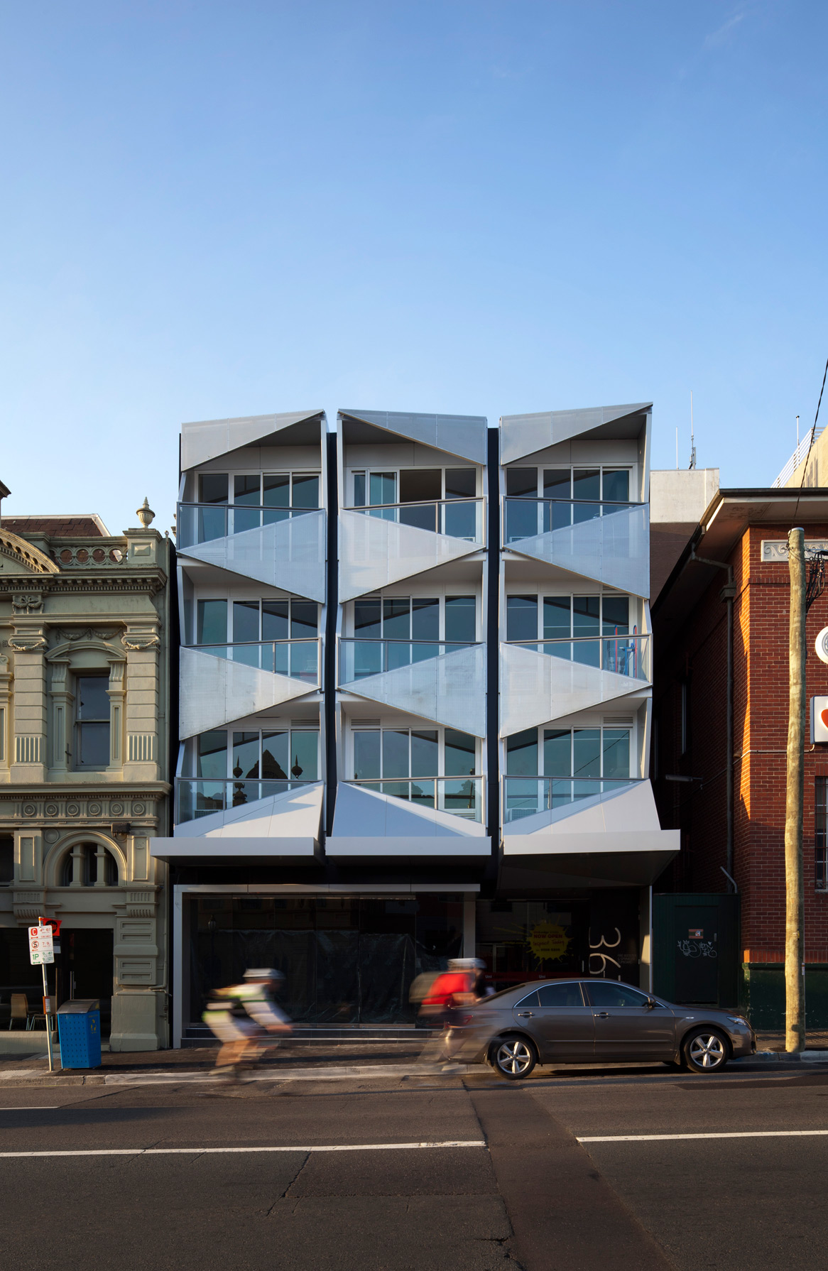 Mixed Use project in Melbourne, VIC