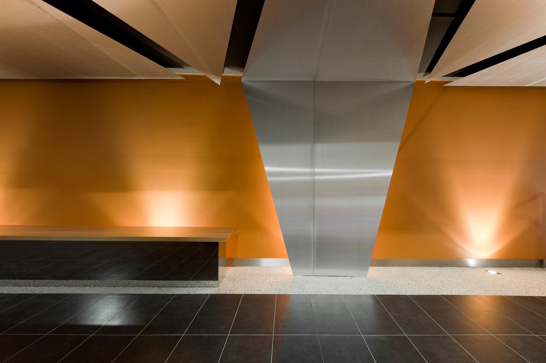 Vivida Rothelowman Architecture project