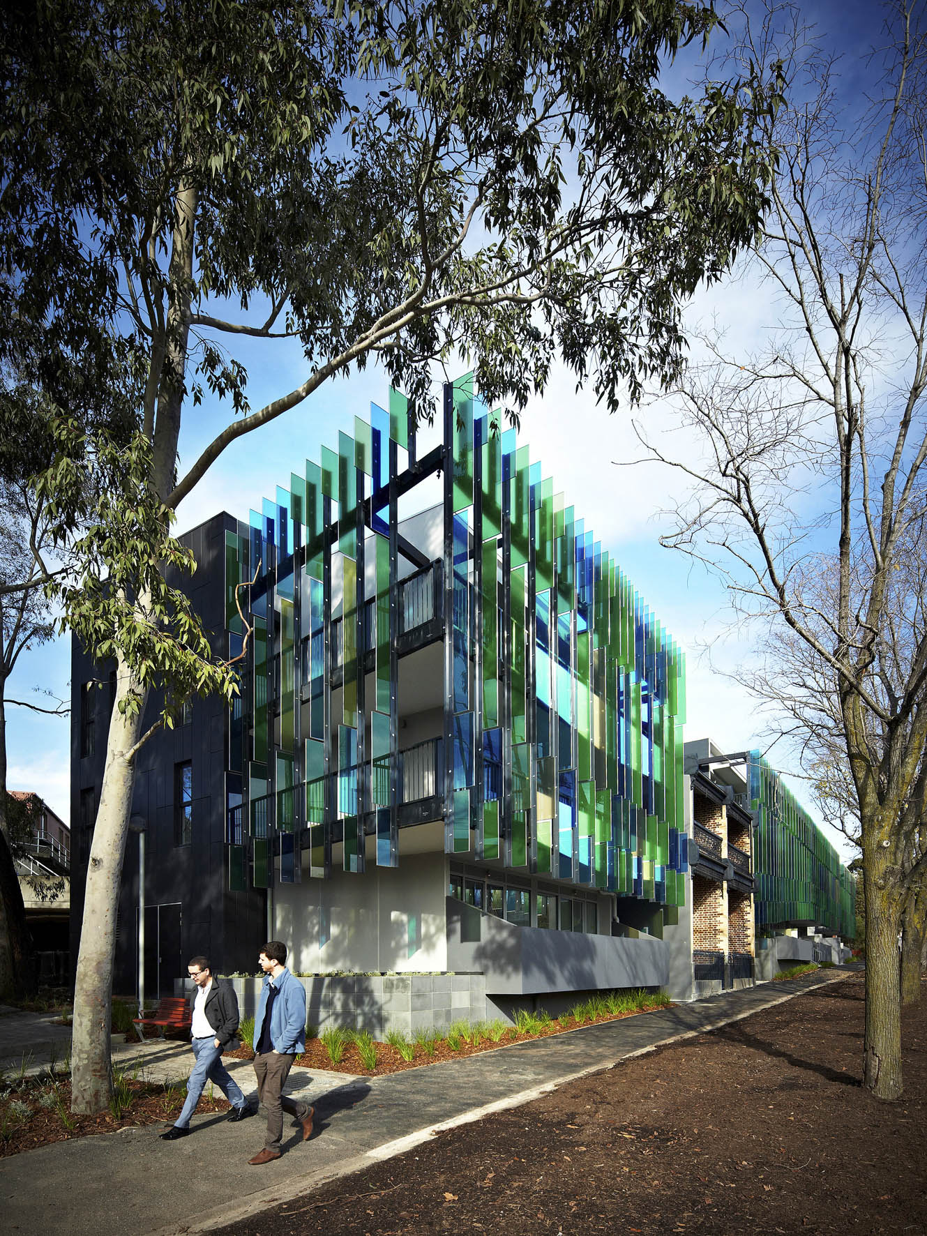 Multi-Residential project in North Melbourne, VIC