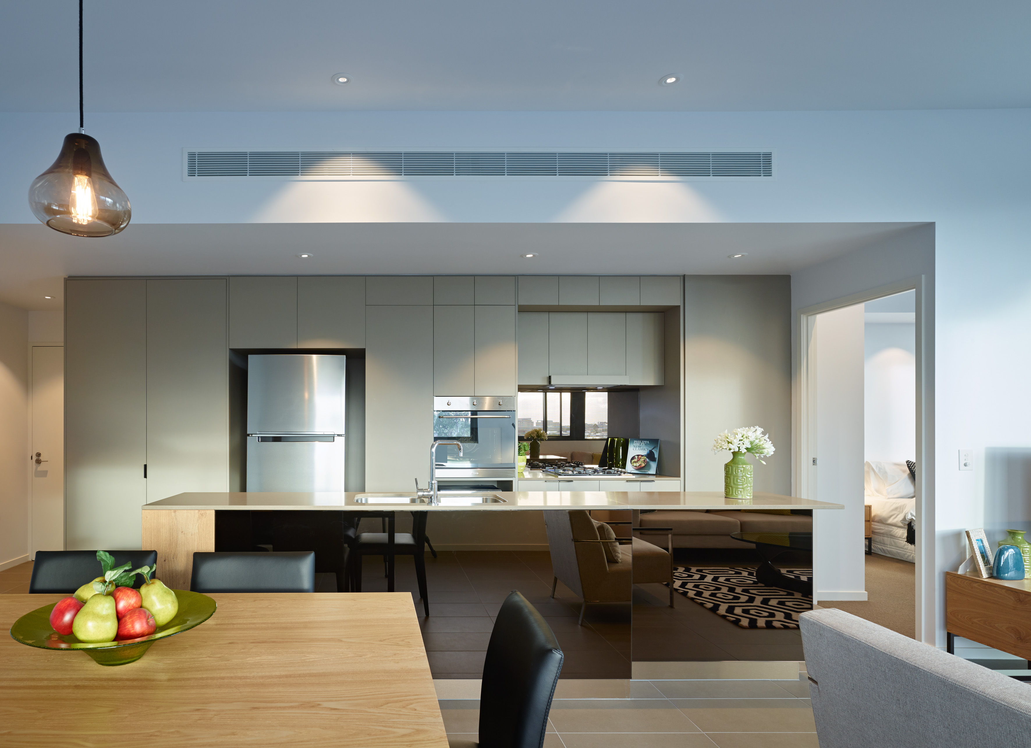 Mixed Use project in West End, QLD