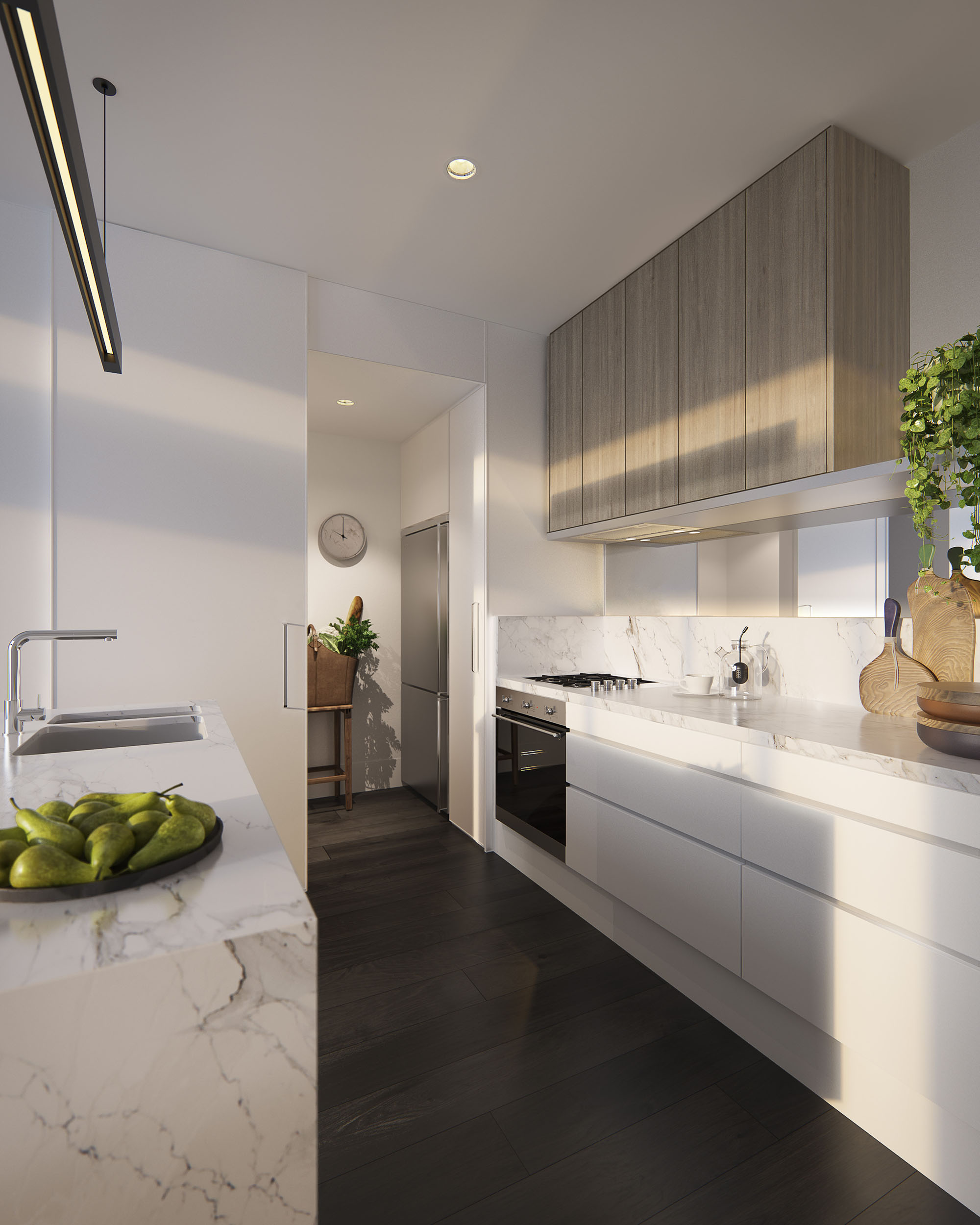 Mixed Use project in Oakleigh, VIC