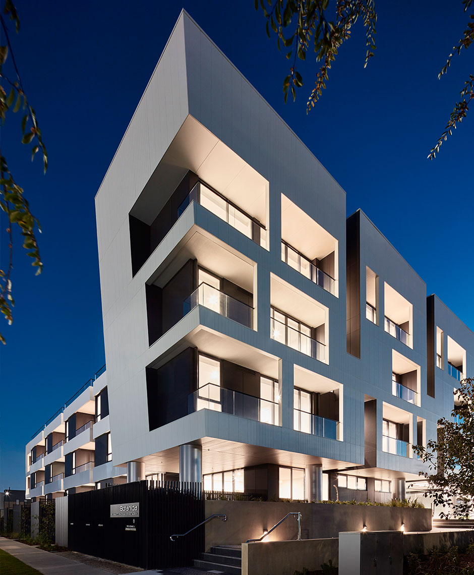 Multi-Residential project in Footscray VIC