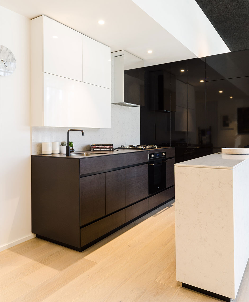 Multi-Residential project in Malvern East, VIC