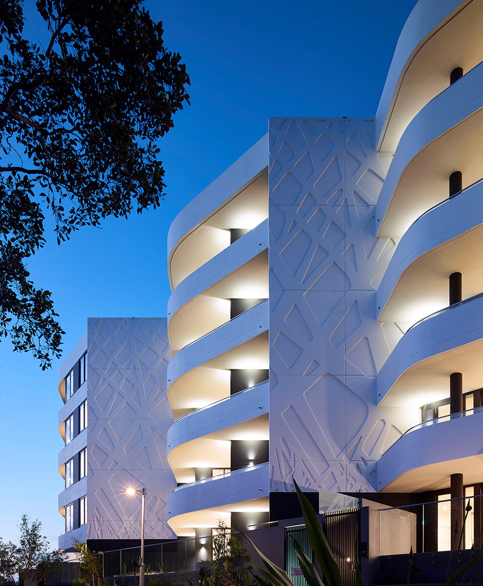 Rothelowman Architecture Newport, QLD Newport