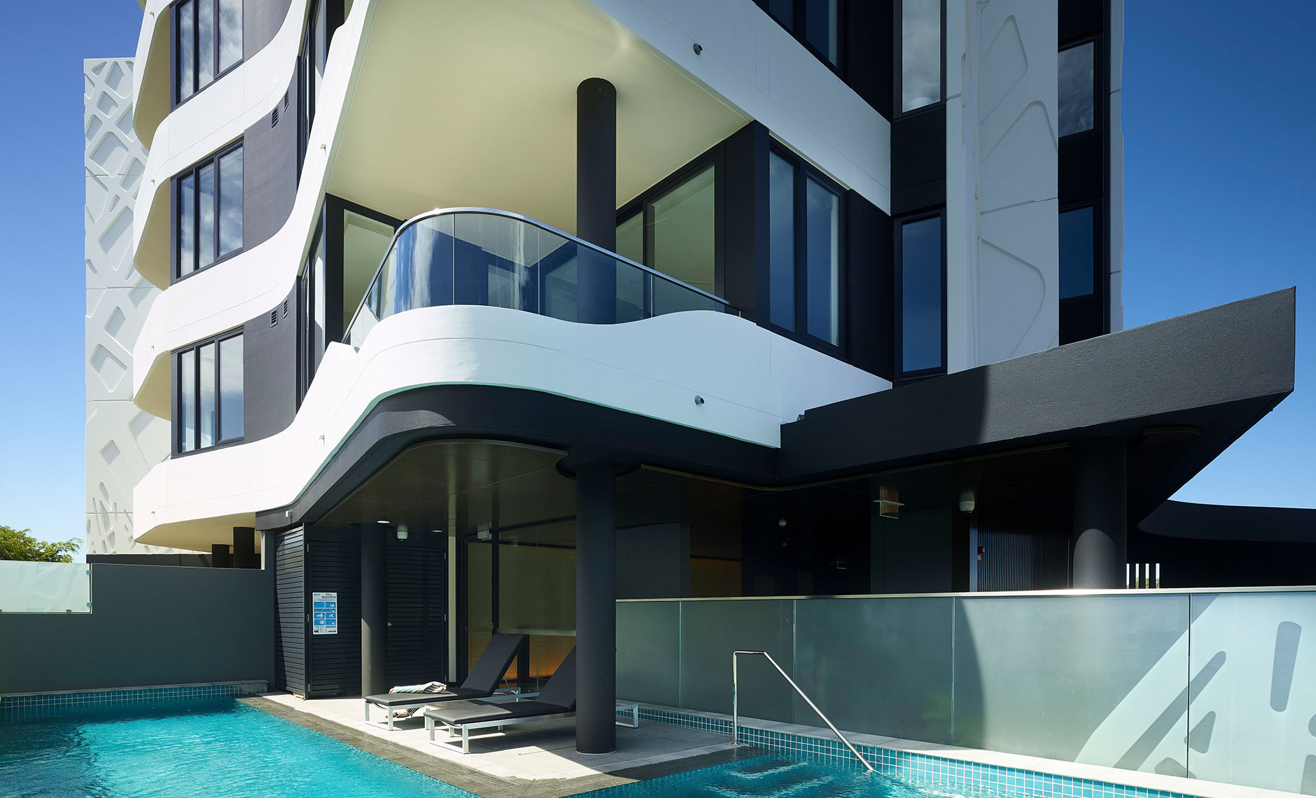 Multi-Residential project in Newport, QLD