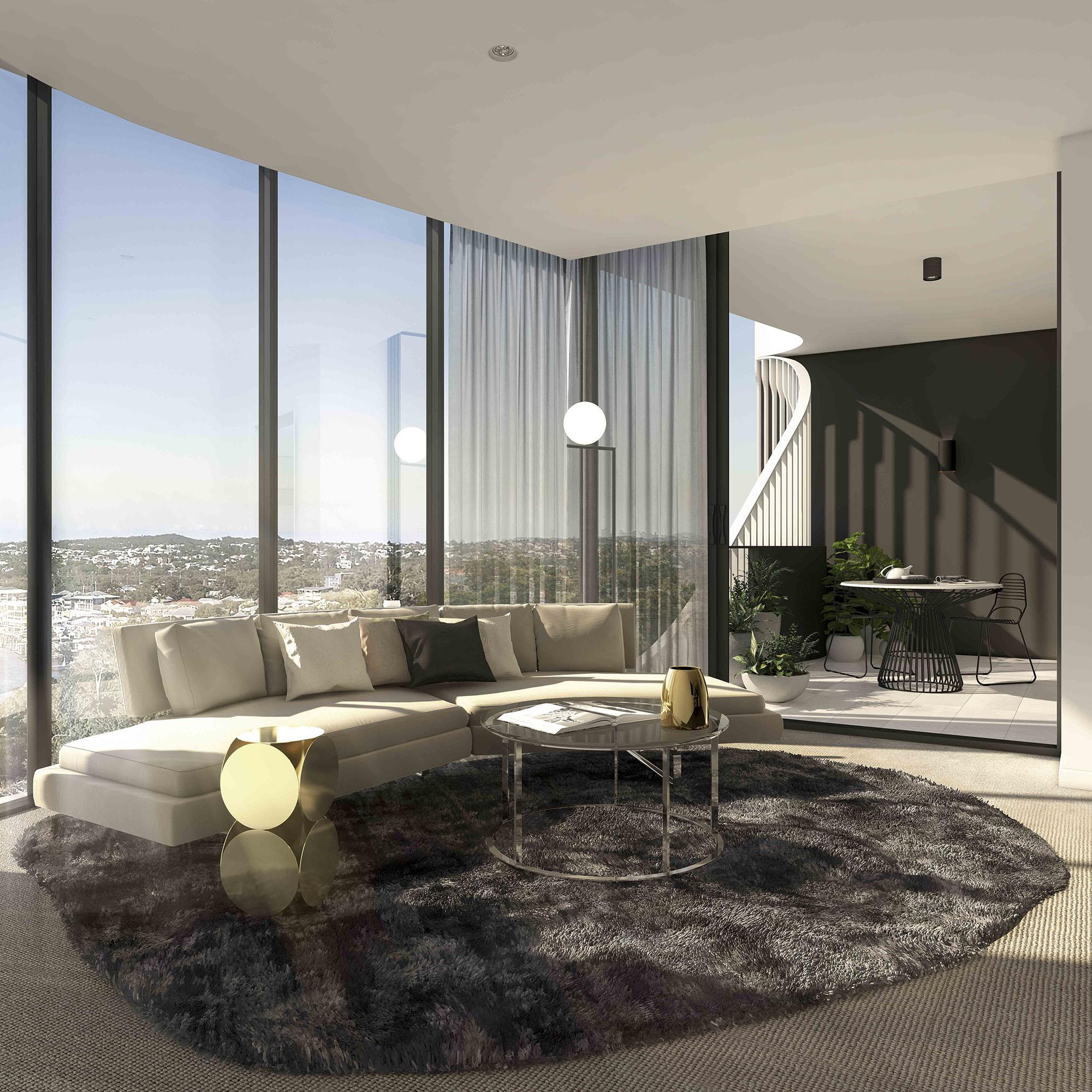 Rothelowman Architecture Brisbane, QLD Valencia