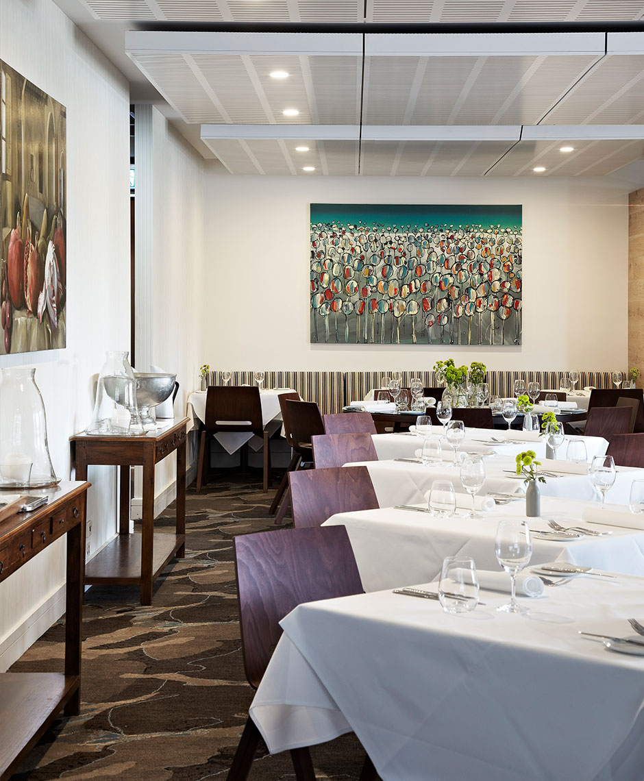 Hotels & Hospitality project in Flinders, VIC
