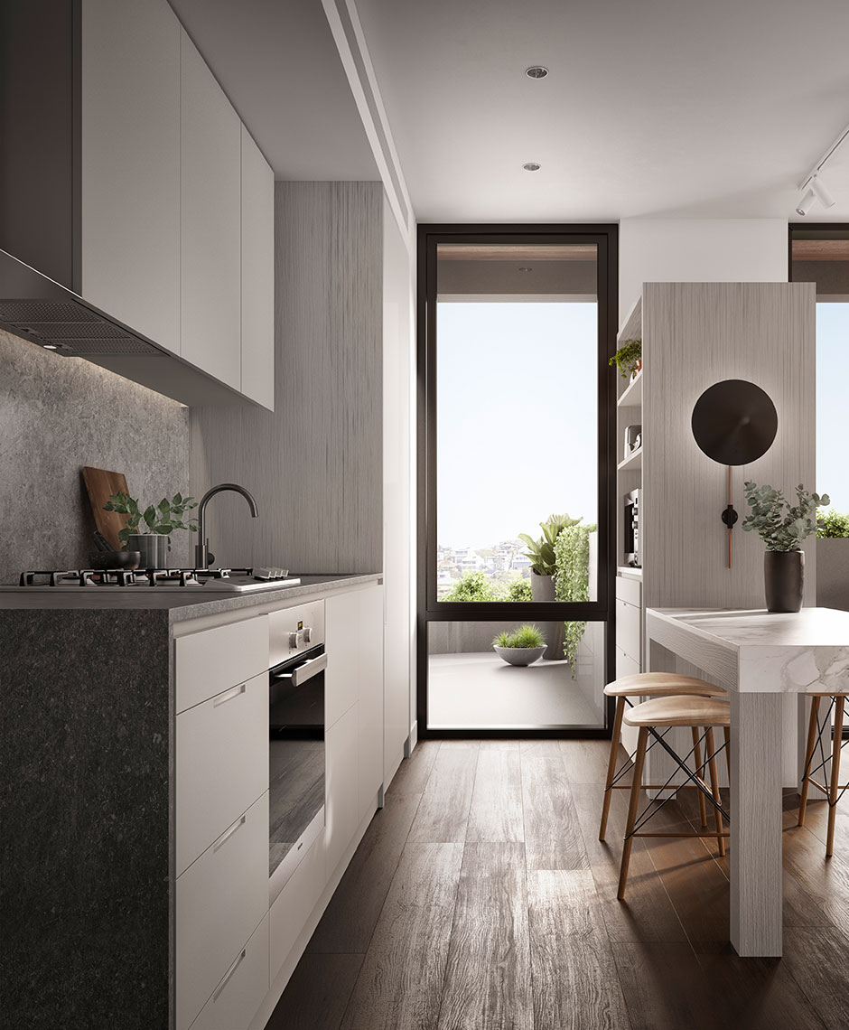 Multi-Residential project in Hawthorn VIC