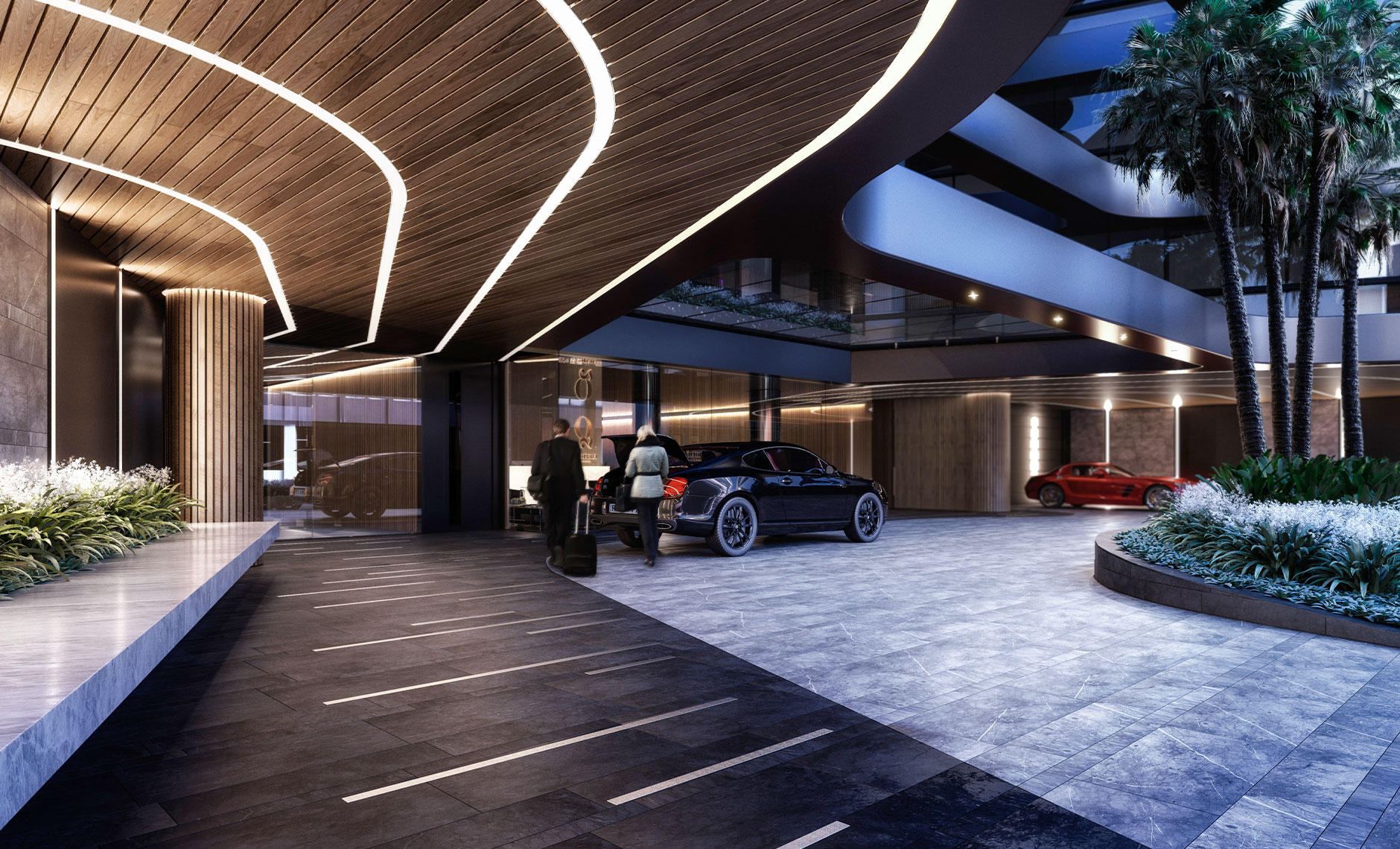 Multi-Residential project in Melbourne, VIC