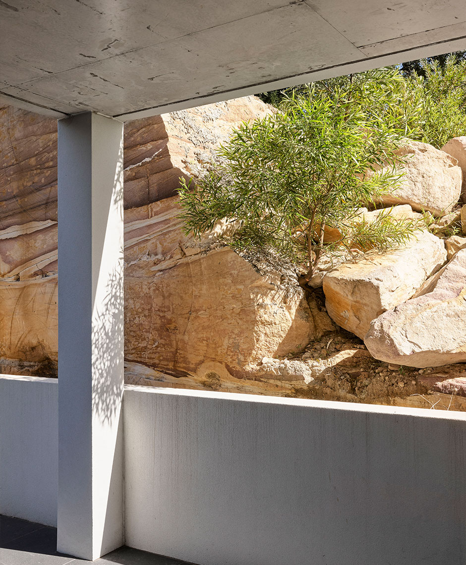 Interiors project in Jannali, NSW