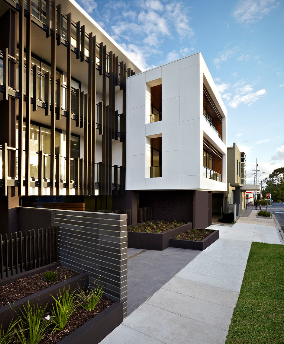 Build to Rent project in Elsternwick VIC
