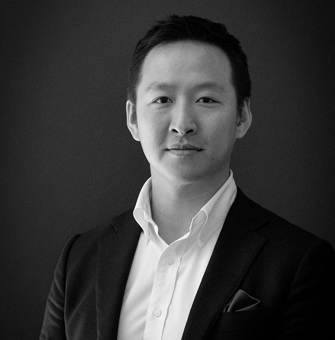 Rothelowman architect Vinh Nguyen