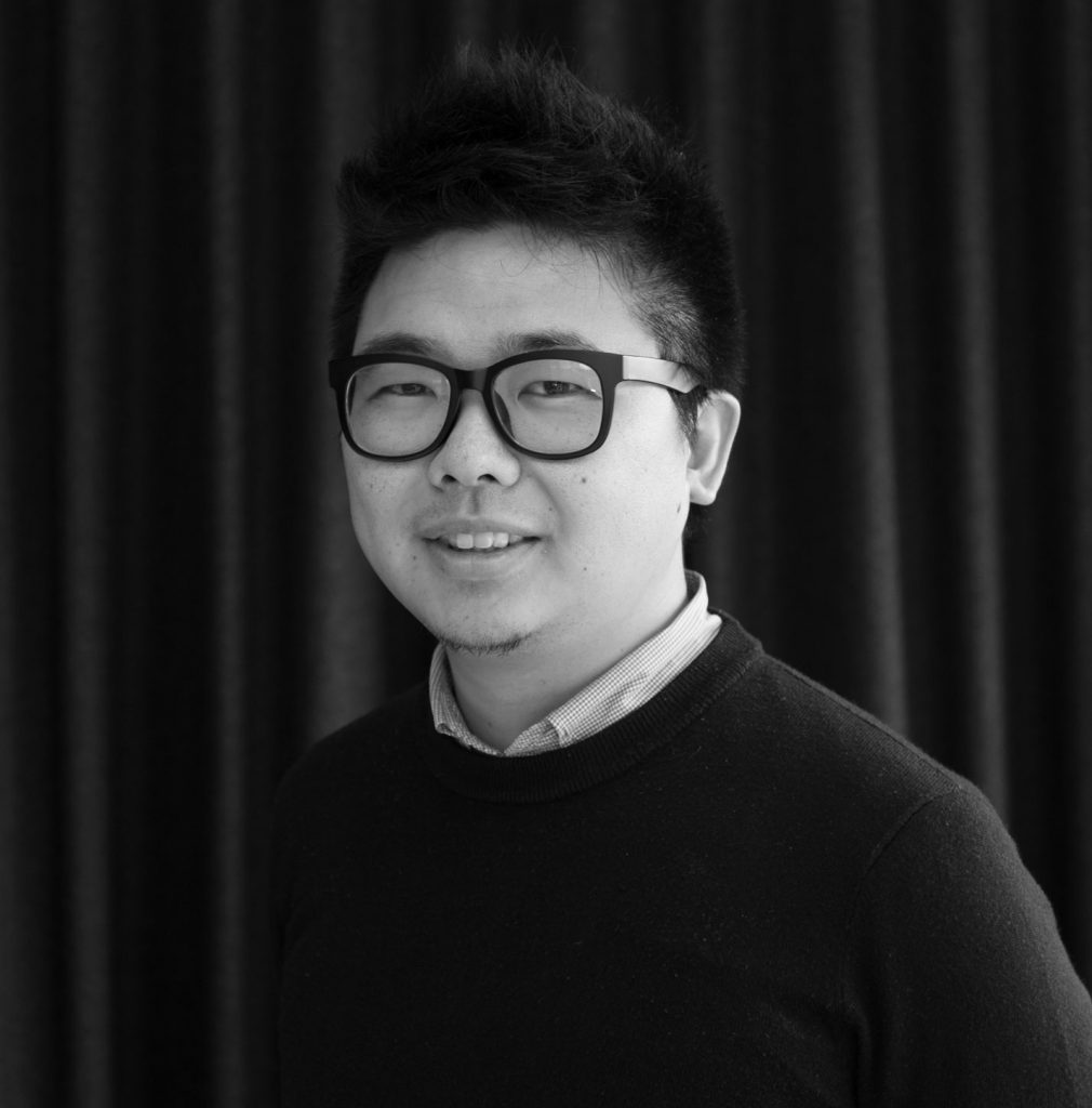 Rothelowman architect Yan Chen