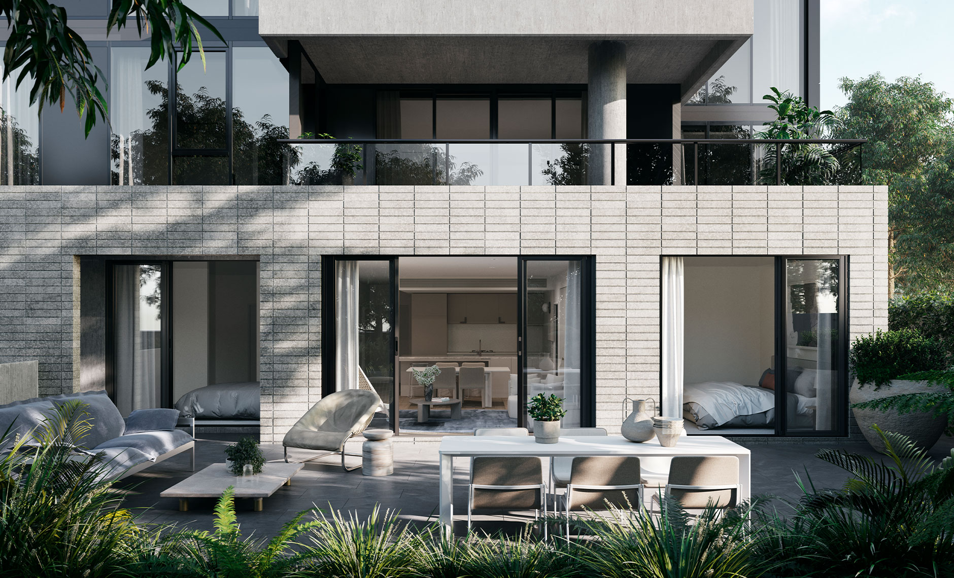 Multi-Residential project in Moonee Ponds VIC