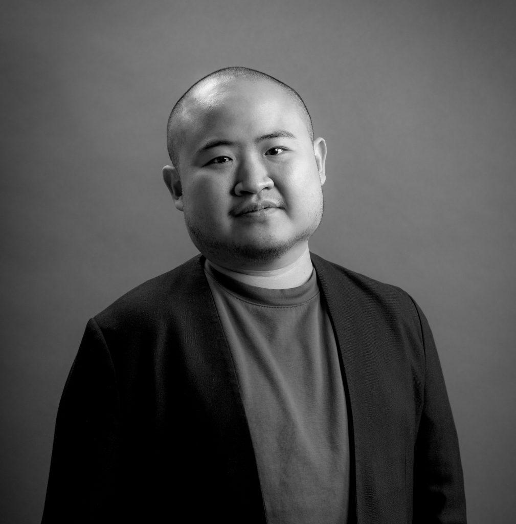 Rothelowman architect Jun Chang